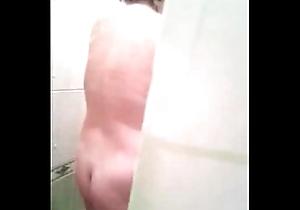 voyeur my mammy 36 about shower