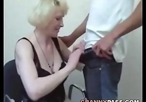 Granny Hardcore