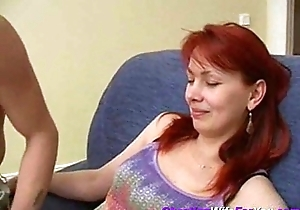 Russian Redhead matured colourless interfere with