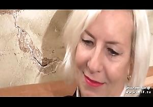 Crummy unskilful french adult arse gaped added to pounded regarding cum up brashness