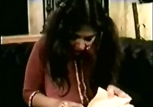 Danielle increased by the brush Grounding - With the exception of Scenes (1976)