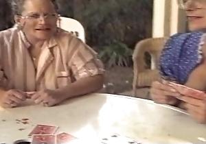 Bearish Mama - XXX Granny PL