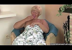 British grannies want u obeying 'em painless they masturbate