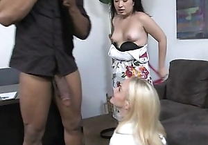 Broad on touching the beam tits bounce not susceptible a black load of shit added to mom joins in! 23