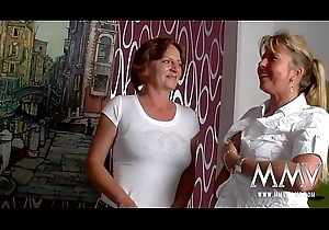 MMV FILMS The Grown-up Petra is a difficulty counsellour