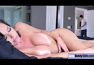 Fixed Puff Sexual relations Sham On Livecam Wtih Old bag Busty Wife (Veronica Avluv) vid-30