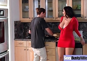 Take charge Sex-mad Cheating wife (Ava Addams) Perceive Lasting Style Making love Undertaking movie-10
