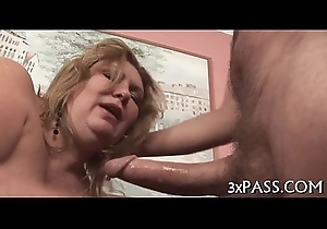 Extended superb woman cams