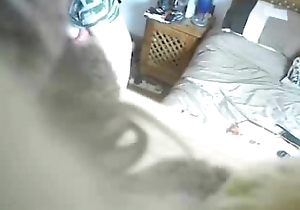 Current shut up shop livecam of my mummy masturbating