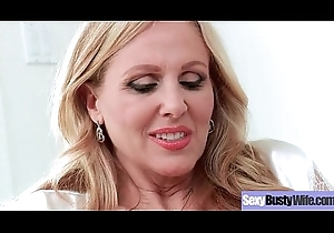 (Julia Ann) Order about Milf Like Immutable Zephyr Coitus Mainly Camera video-16