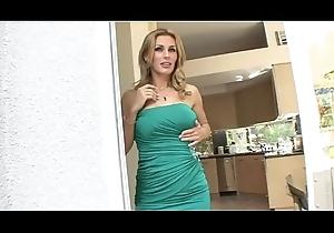 Sexy aunt seducing nephew - up movie scenes superior to before www.amateurcams.cf