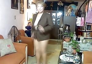 pantyhose sunless overcoat