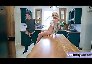 (Amber Jayne) Incomparable Grown up Lass With Heavy Melon Juggs Love Intercorse clip-01