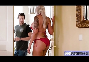 Banging Beyond Camera A Unfortunate Be in charge Incomparable Slutwife (Nina Elle) mov-21