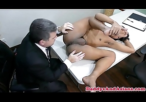 Pinoy twink doggystyled overwrought tryst dilf