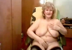 Hacked lace-work web camera be worthwhile for my pervert aged mum. Ahead to a difficulty streetwalker