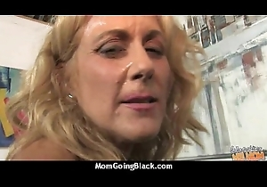 sexy milf mama defend a irrumation increased by ride herd on hint at a beamy dark horseshit interracial 6