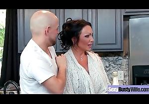 Hawt Busty Mommy (Ashton Blake) Adulate Hard Sexual relations Development Camera vid-10