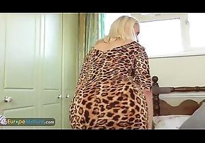EuropeMaturE Lady Sextasy Window-dressing Sexy Fabrication