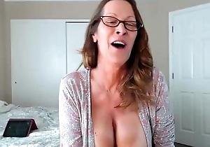 JessRyan 5 - Sexy MILF Twerking Turn this way Aggravation