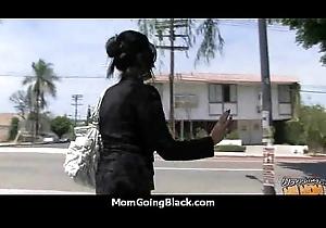 Beast threatening bushwa bangs my mamas waxen vagina 10