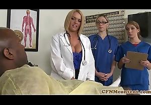 CFNM carefulness Krissy Lynn group-sex personate