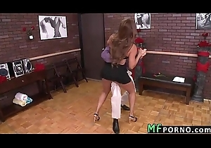 Beautiful latin chick gets nailed Monique Fuentes 1