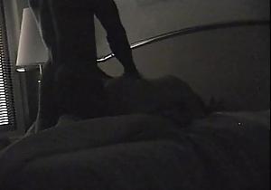 Brazilian Babe getting a Doggystyle Pounding.