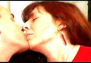 Riding redhead perishable milf wits young individuals