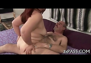 Broad lovely dame xvideos