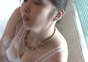 X-rated haruka oosawa solitary oversexed lifeless fit together step