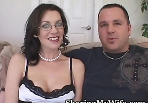 Blue wife's lady-love marinate
