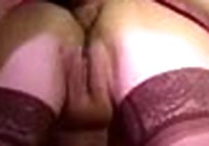 French doyen sodomized in nylons