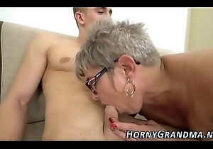 Spex gilf gives oral-sex
