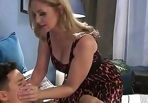 Julia ann dominates unrestraint lewd panhandler