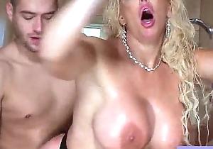 Broad in the beam milk shakes hot milf (alura jenson) realy enjoy hardcore sex on tape clip-02