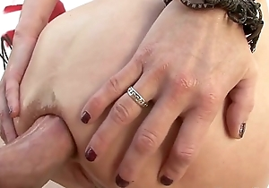 Veronica avluv juicy anal caring milf sellection rocco siffredi, bryan gozzling