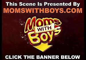 MomsWithBoys Grown up Sculpt Takes Beyond Yoke Fast